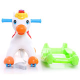 New Riding Toy Plastic Rocking Horse Toy Swing Car