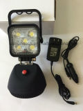 15W Rechargeable Emergency LED Work Lamp