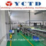 Industrial Plate Conveyor Chain (YCTD)