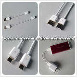 Micro USB Cable for Power Bank with 10cm (NM-USB-1431)