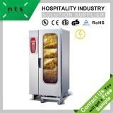 20 Tray Combi Steamer