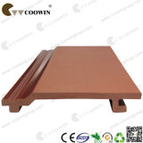 Outdoor Wood Plastic Composite WPC Wall Panel (TF-04E)