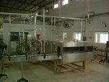Cooling Tunnel/Steam Sterilizer/Juice Flling Line (MR1A150/ MR1A300)