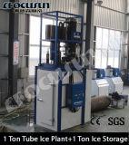Focusun Less Cost 5tpd Tube Ice Making Machine