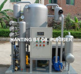 Por Series Highly - Vacuum eficiente Oil Purifier (6000 litros/hora) (BY-100)