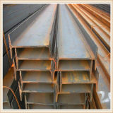 Iron Beams for Construction S355, H Beam S355
