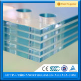 Tempered Showcase Glass for Furniture Decoration