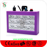 Christmas 12W LED Strobe Light Stage Decoration