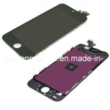 Mobile Phone LCD Touch Screen for Apple iPhone 5 Display with Digitizer with Frame Assembly