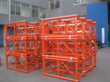 Building Hoist SC100GZ at Lifting Speed 63m/min