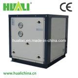 Environmental Friendly Underground Water Source Heat Pump