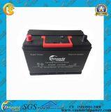 JIS NS70LMF 12V 65ah Tiger Car Battery