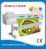 Fully Automatic Roll to Roll 4 Color Eco Solvent Printer