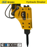 Side Type Hydraulic Excavator Rock Breaker for 14tons Carrier