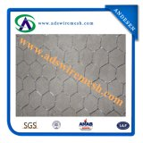 Factory Direct Sale Cheap Galvanized Hexagonal Wire Mesh