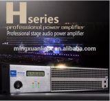 Reiz Series 2 Channels Professional Digital Power Amplifier