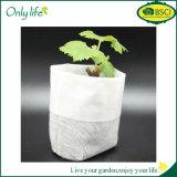 Onlylife Factory High Quality Weatherproof Grow Bag Garden Planter