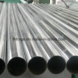 Well Polished Stainless Forged Steel Pipe