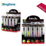 2014 Kingtons Super Slim K912 Electronic Cigarette Vaporizer Wholesale Ecig K1000