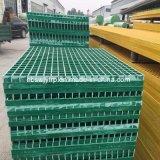 Fiberglass FRP Molded Grating Discount Price High Strength