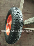 Hot Sell Well Made Durable High Quality Air Wheel (4.80/4.00-8)
