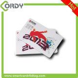 Printing 13.56MHz MIFARE DESFire EV1 2K 4K 8K PVC Card