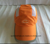 Sports Cap/Outdoor Cap with Printed Logo Design