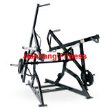 Hammer Strength, Fitness, Gym equipment, body-building equipment, Combo Incline (HS-3040)