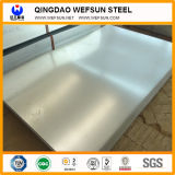 Building Construction Galvanized Steel Plate
