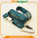 Customized Sublimation Heat Tranfer Lanyard