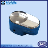 Polished Zinc Die Casting Part for Water Tap