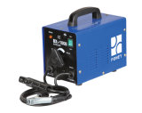 Aluminum Coiled Single Phase AC Arc Welder