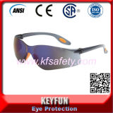 Poly-Carbon Plastic Clear Medical UV as Nzs 1337 Z87 Safety Glasses