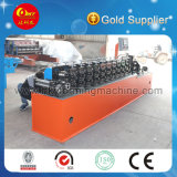 Hydraulic System Construction Material Making Line Purlin Machinery