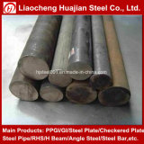 S45c 1045 C45 Carbon Structural Steel Round Bar in Construction