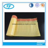 Plastic Drawstring Garbage Bag for Trash Can