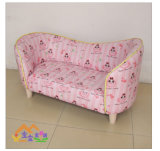 Cartoon Children Furniture/Leather Sofa for Kids (SXBB-36)
