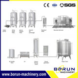 High Standard Water Treatment Plants with Factory Price