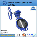 Factory Price Bottom Price Soft Seal Butterfly Valve for Air with High Quality