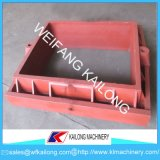 High Precision Machine Molding Line Used Mould Box for Foundry
