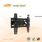 "TV Wall Mount Bracket for 17""-42"", Factory Supply Adjustable Height TV Bracket (CT-PLB-E501)"