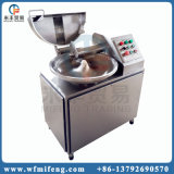 Stainless Steel Industrial Meat Chopper Mixer Machine