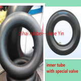 Butyl Rubber Inner Tubes with Special Valve (TR218A, V3 series)