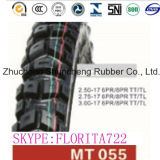 Motorcycle Tyre Inner Tube (250-17 250-18 300-17 300-18 275-17 275-18)