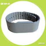 Silicone Wristband with Nfc Chip Ntag213, Ntag216, Ultralight EV1
