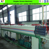 PPR 3-Layer Glass Fiber Reinforced Pipe Extrusion Making Production Machine 20-63mm