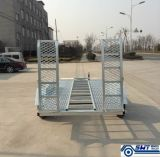 Car Trailer/ Car Carrier/Plant Trailer