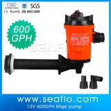Livewell Aerator Ballast&Bilge Pump