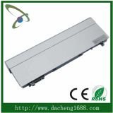 Laptop Battery Replacement for DELL Latitude E6400 PT434 9cell 6600mAh