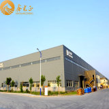 Pre-Engineered Steel Structure Warehouse (SSW-59)